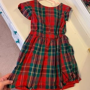 Crewcuts size 5 dress